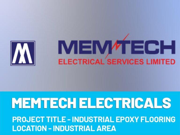 Memtech Electricals